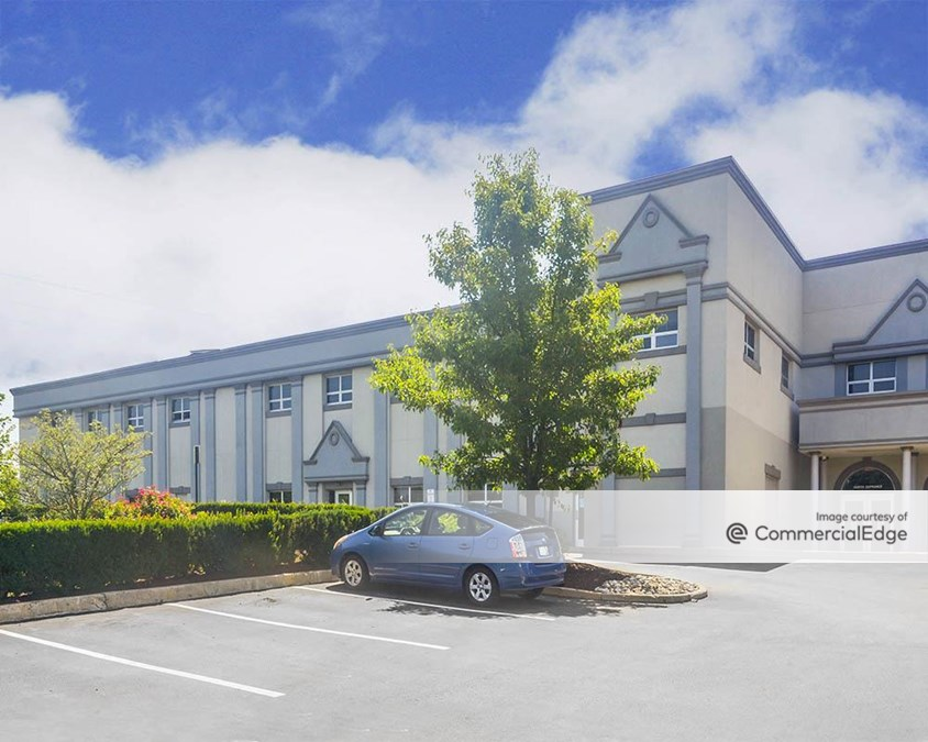 Ross Corporate Center