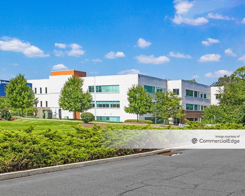 Abington - Lansdale Hospital Medical Arts Building