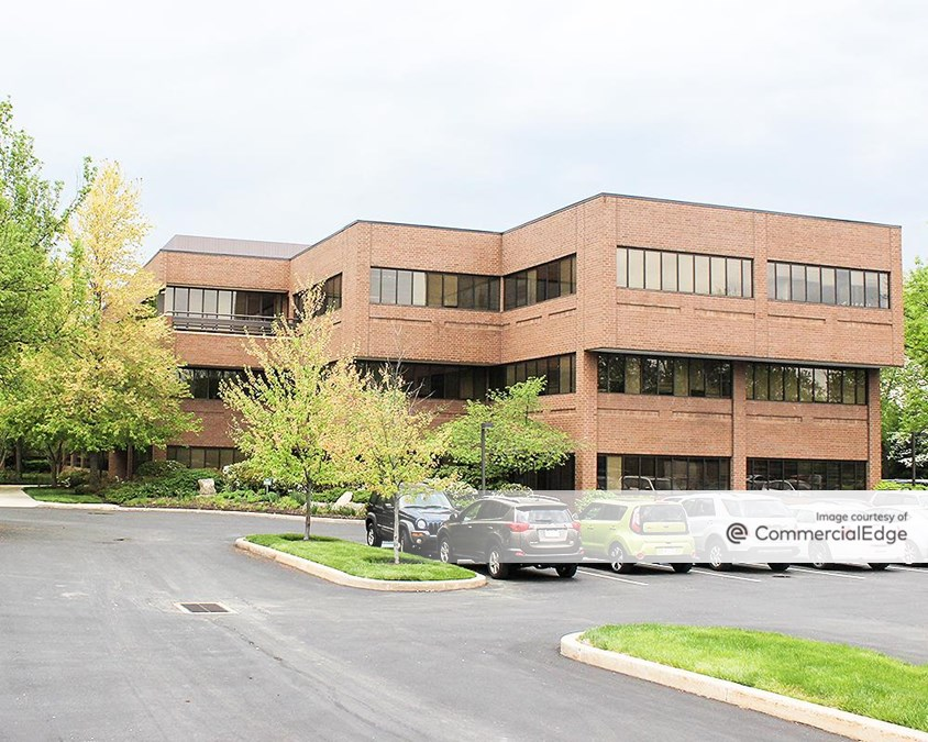Glenhardie Corporate Center - 1255 & 1265 Drummers Lane