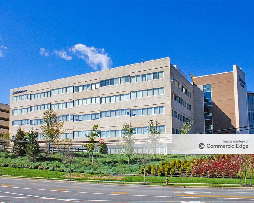 Kennedy Health Medical Office Building