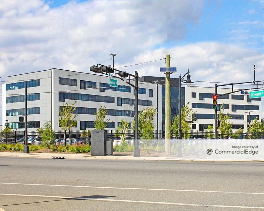 Subaru of America Corporate Headquarters & National Service Training Center