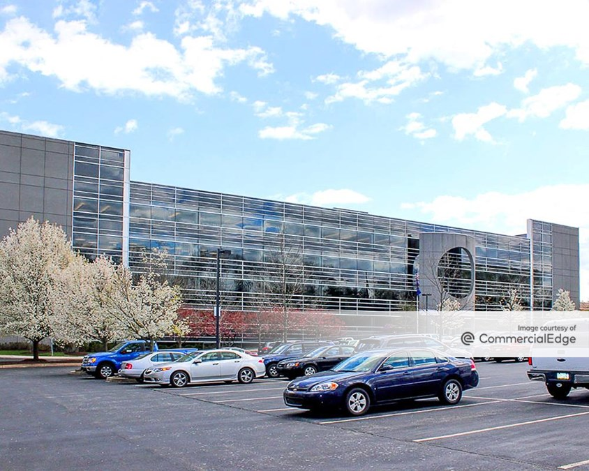 Applied Corporate Center