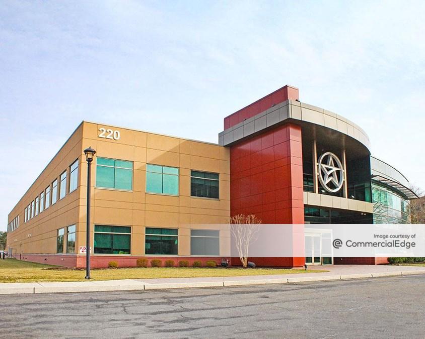 Voorhees Town Center - 220 Laurel Road