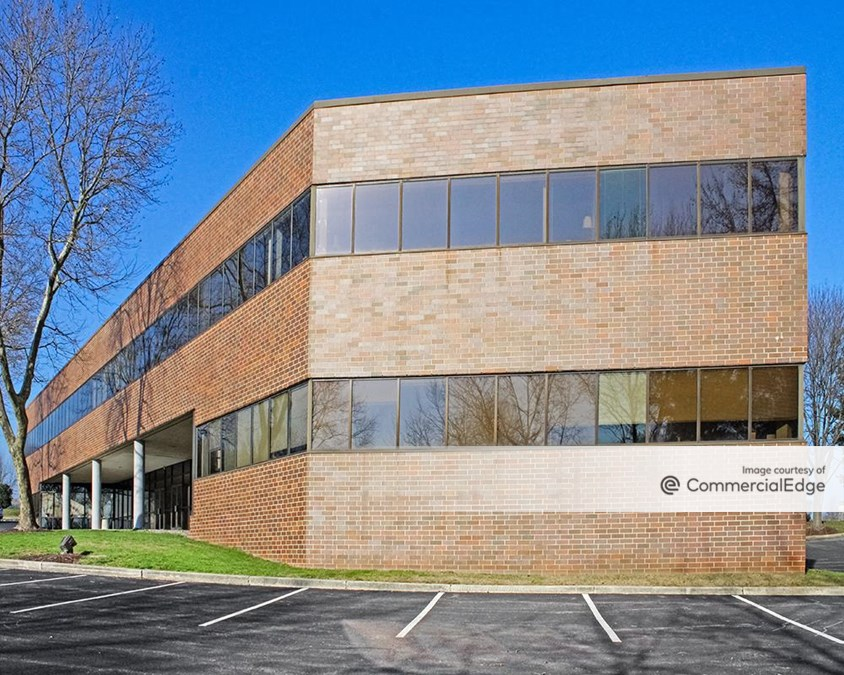 Chadds Ford Business Campus - Brandywine Four