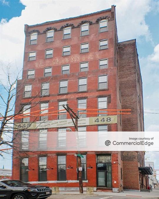 448 North 10th Street