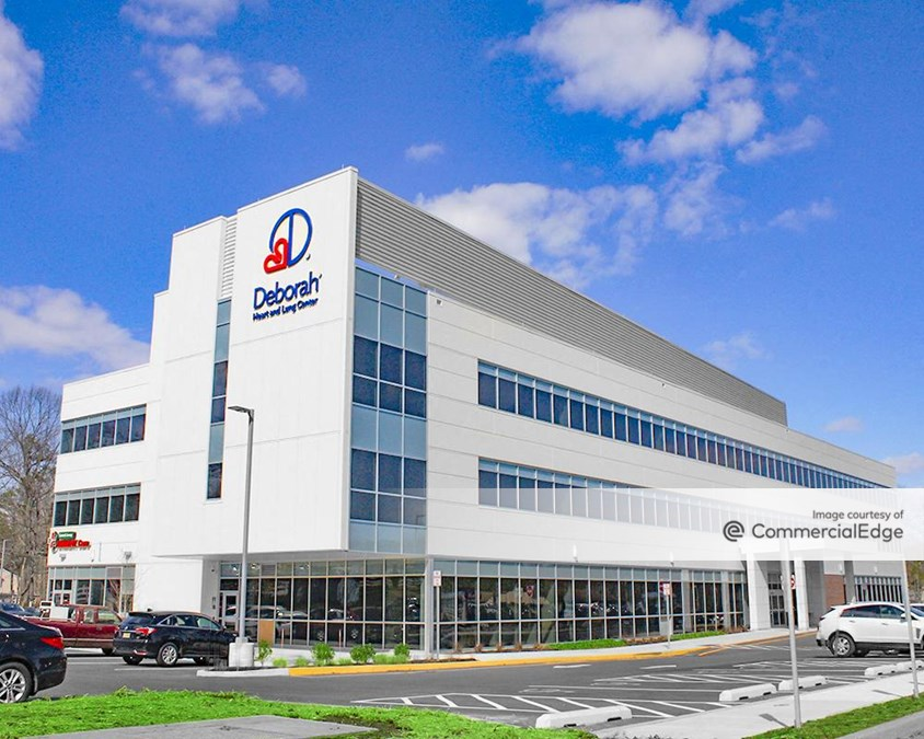 Deborah Heart & Lung Center - Medical Office Building