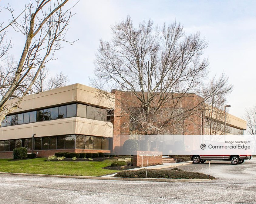 Tall Oaks Corporate Center - Buildings 1 & 2