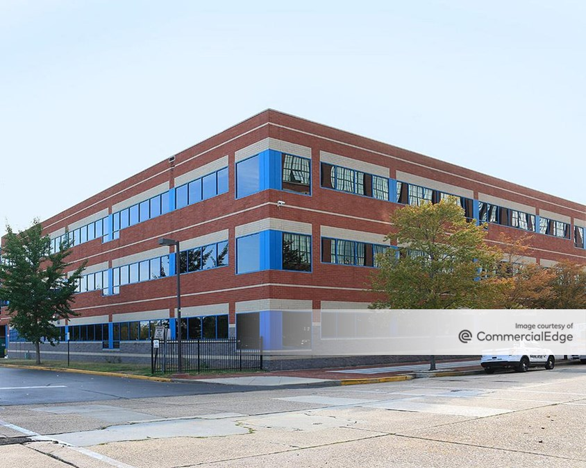 L3 Communications Facility