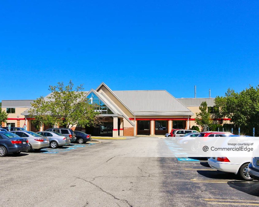 Cooper Voorhees Medical Mall