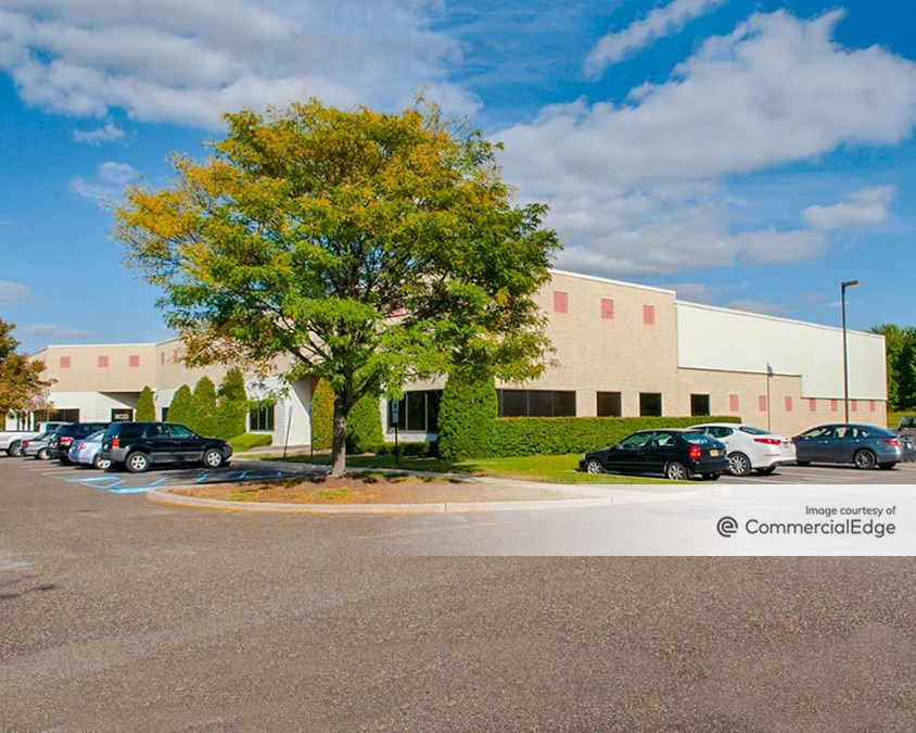 Moorestown West Corporate Center - 2, 40, 41 & 50 Twosome Drive