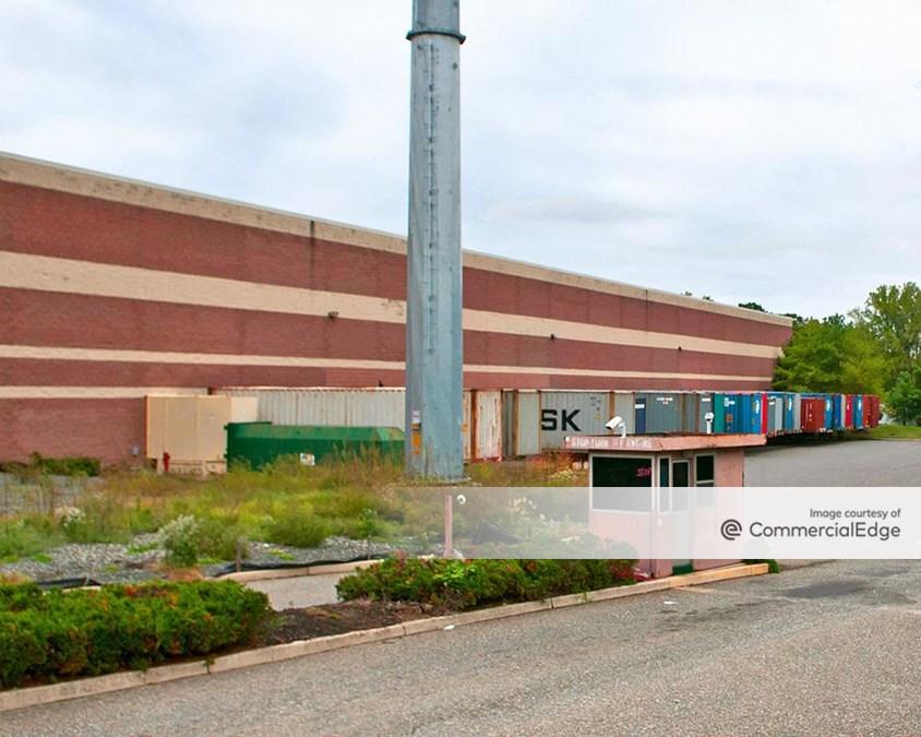 Nine West Distribution Center