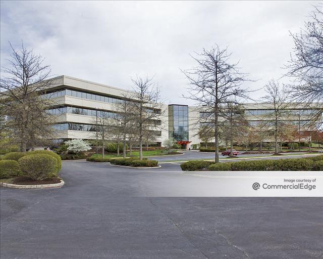 Renaissance Corporate Park - Triad