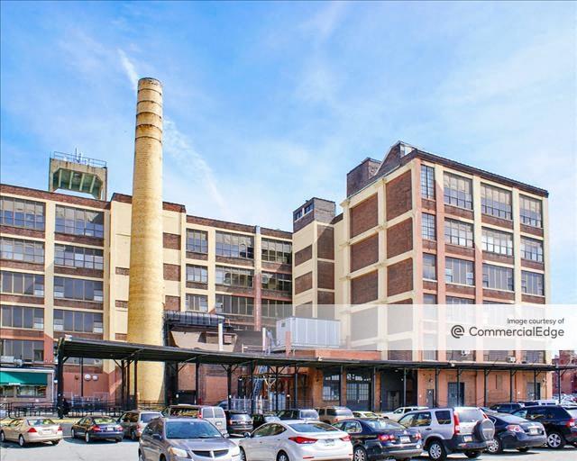 Philadelphia Business & Technology Center