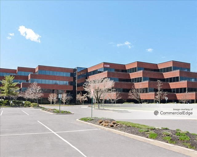 1120 Executive Plaza