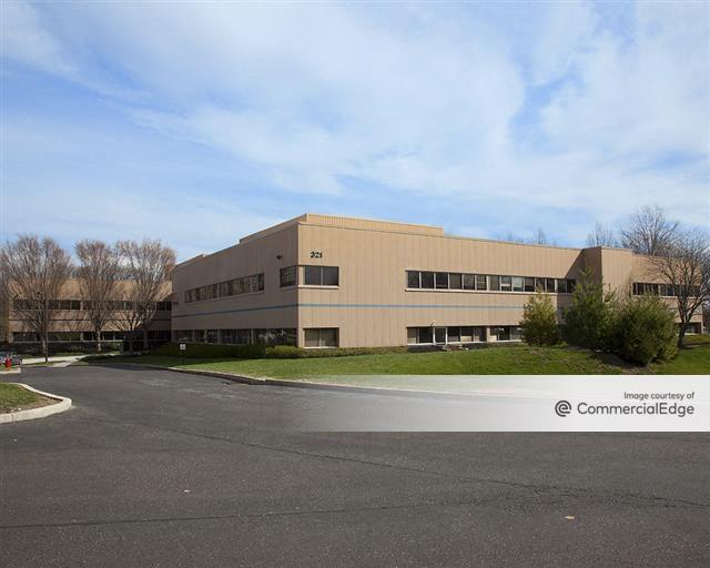 Springhouse Corporate Center I & II