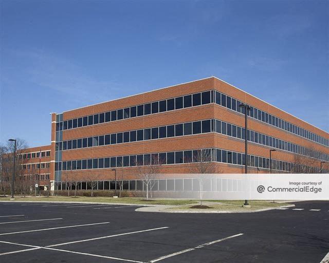 Montgomery Corporate Center
