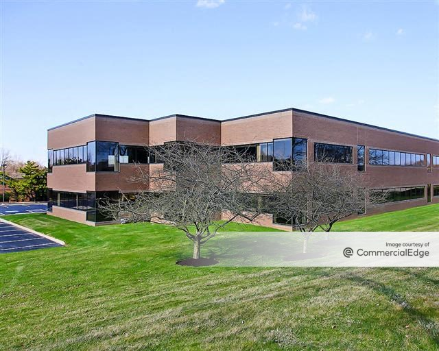 Great Valley Corporate Center - 9, 15 & 25 Great Valley Pkwy