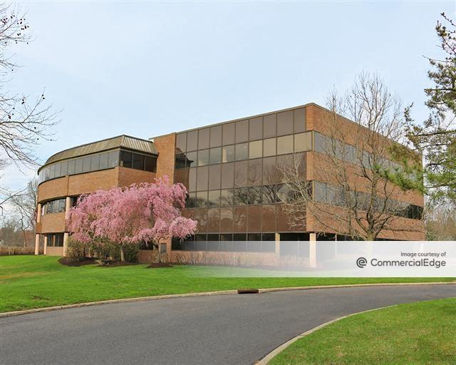 Corporate Center @ Moorestown