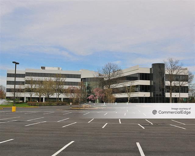Laurel Corporate Center - 2000 & 4000 Midlantic Drive