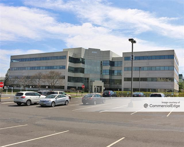 Mount Laurel Corporate Park - 1000 Howard Blvd