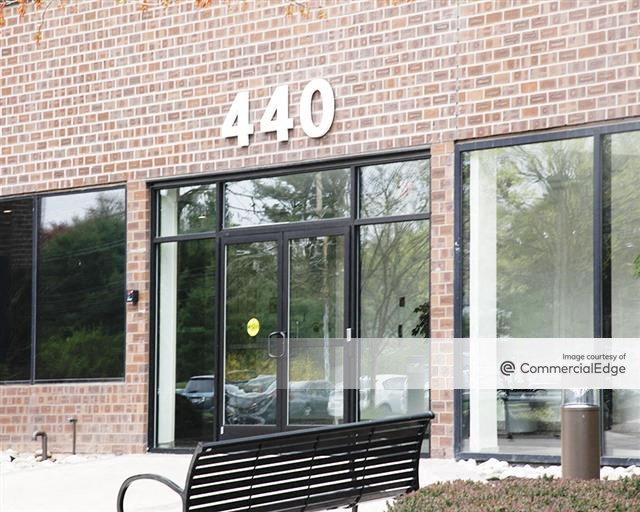440-460 East Swedsford Road