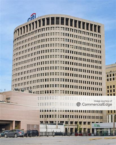 The Brandywine Building