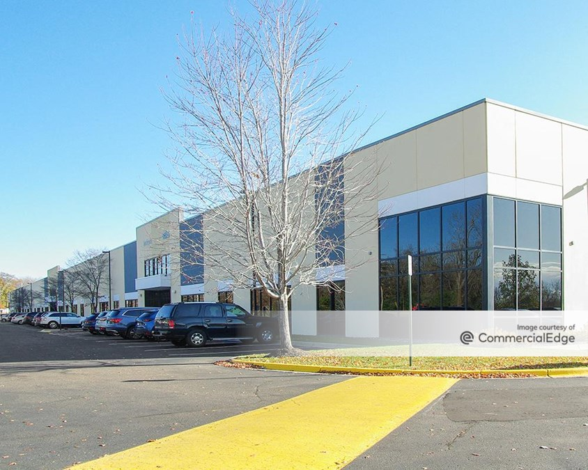 Park West Industrial Center