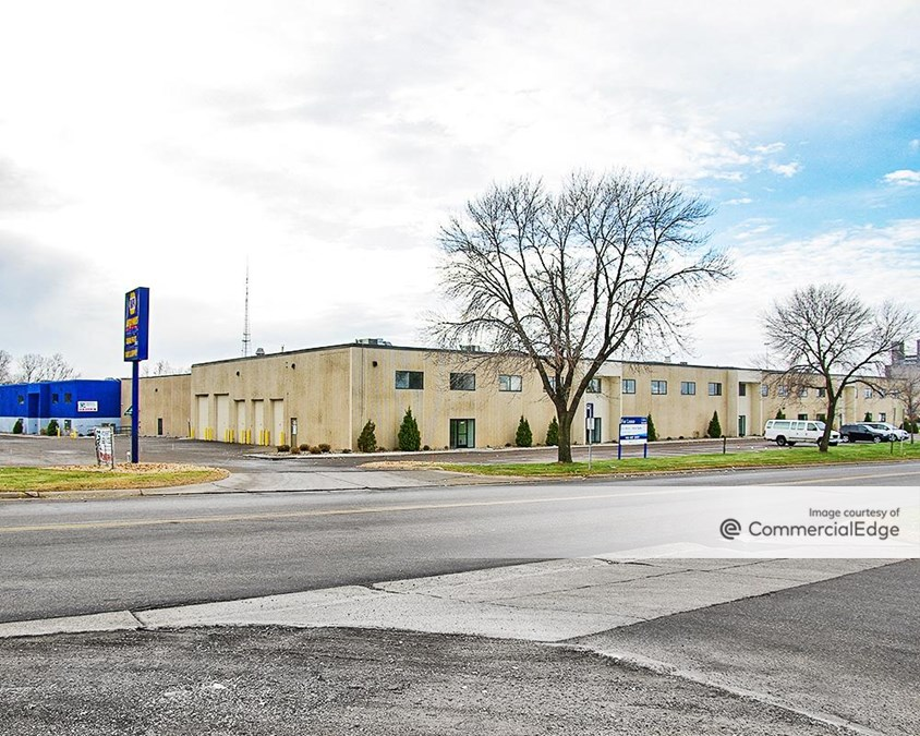 Kasota Industrial Center I