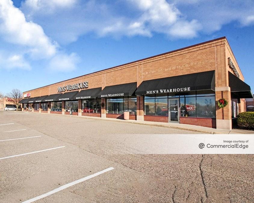 The Burnsville Marketplace