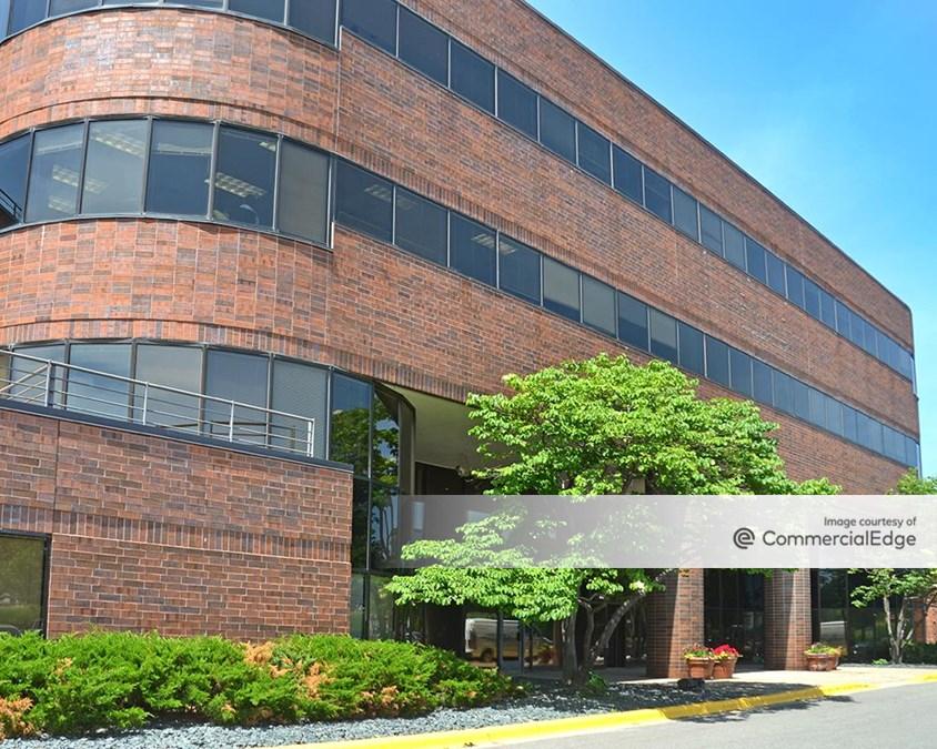 Primetech Office Center