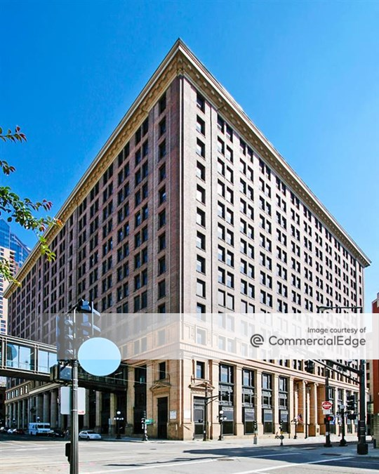 Great Northern Building