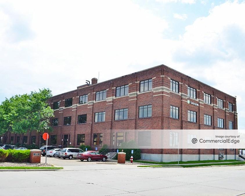 Stinson Business Center
