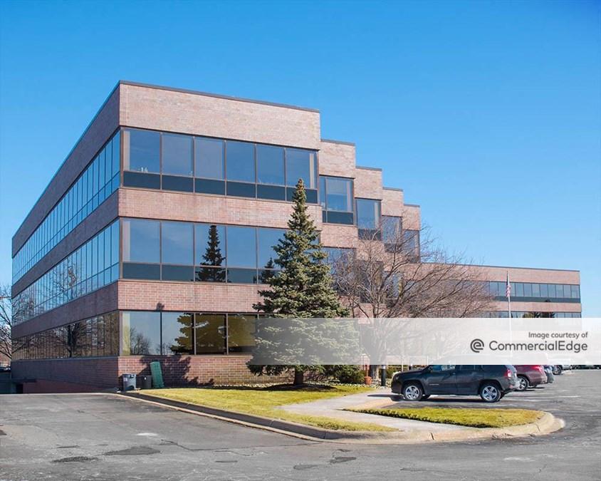 Northwoods Office Building