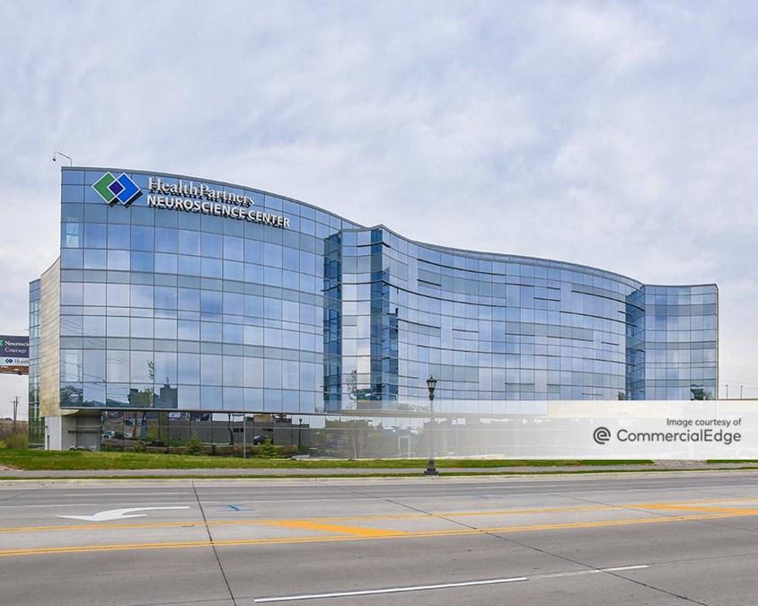 The HealthPartners Neuroscience Center
