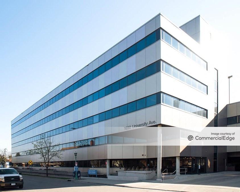 University Park Professional Building