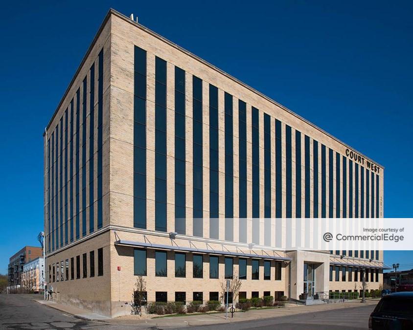 Court West Building