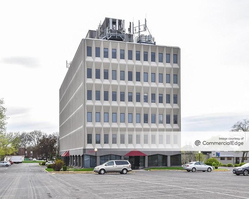 Roseville Professional Center