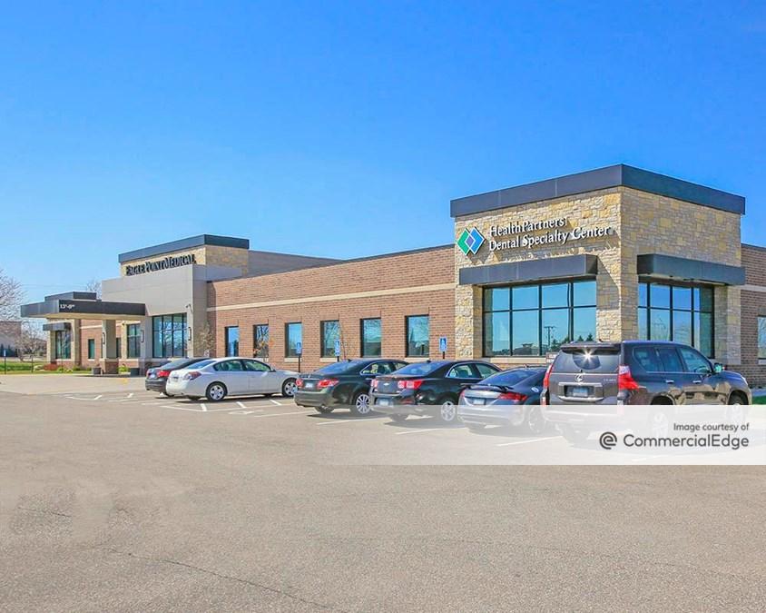 Eagle Point Medical Building