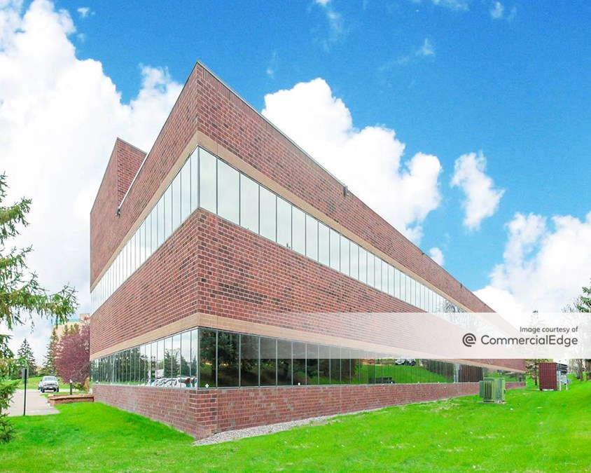 Triad Building
