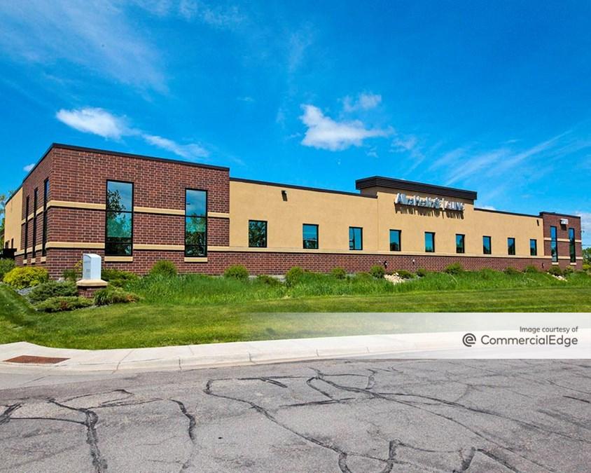 Allina Health Champlin Clinic
