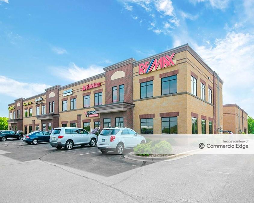 Maple Leaf Ridge Business Center