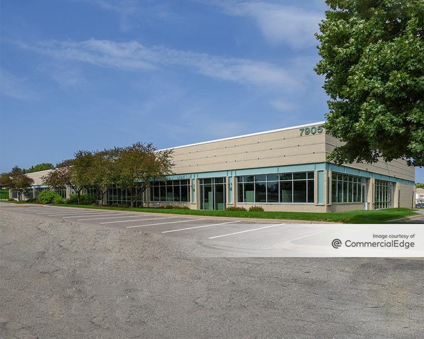 Golden Triangle Technology Center