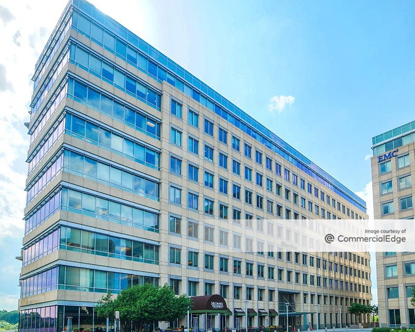 Westpark Corporate Center - Phase I