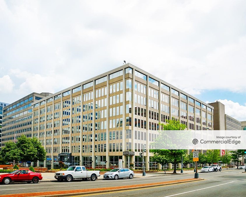 Union Center Plaza South Building