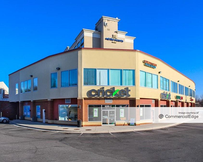 New Carrollton Town Center