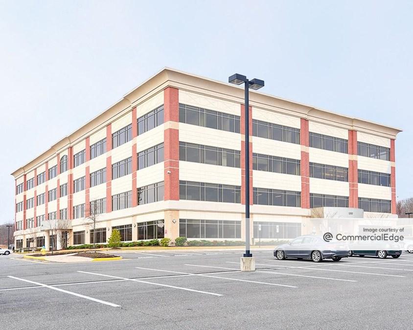 Quantico Corporate Center - 1000 Corporate Drive
