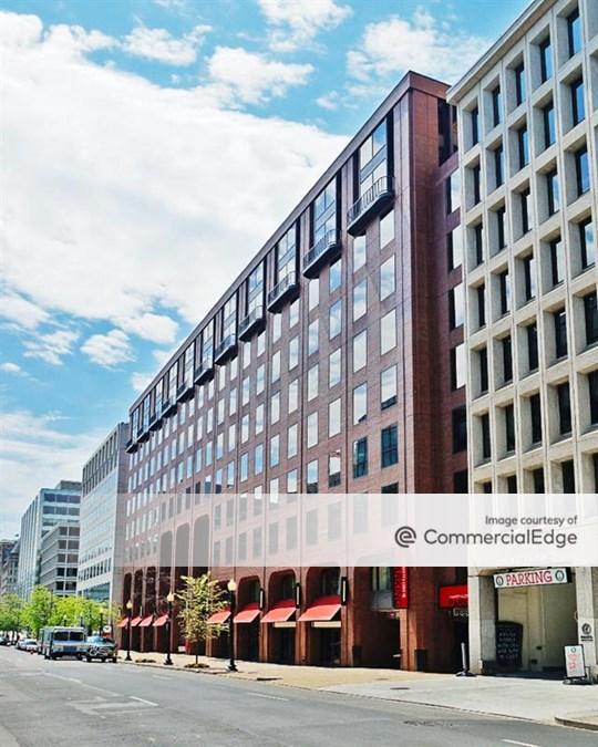 One Lafayette Centre