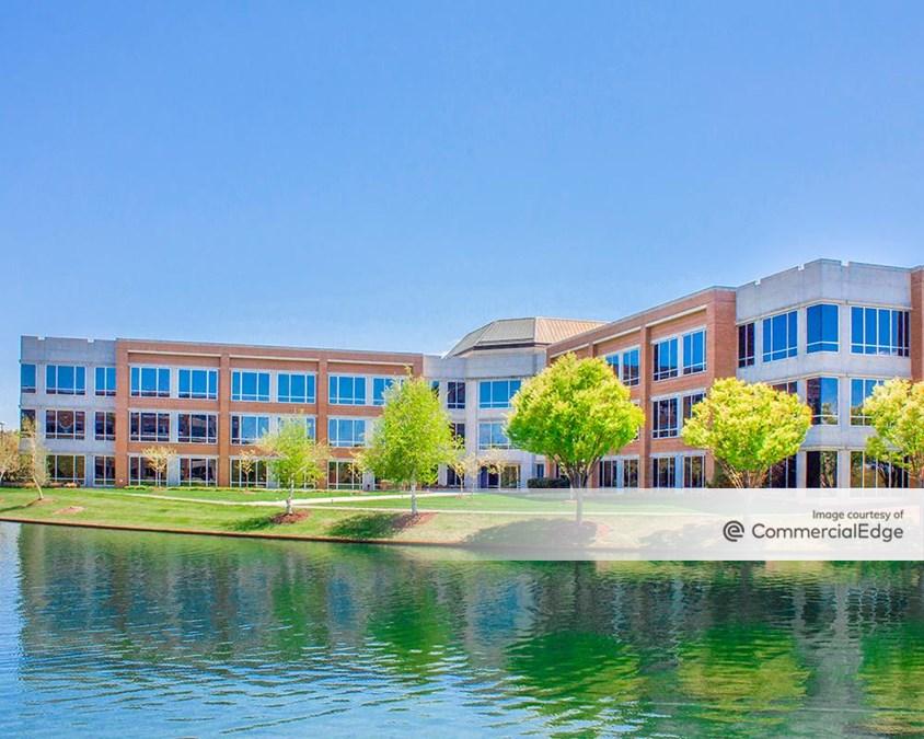 Avion Business Park - Lakeside II