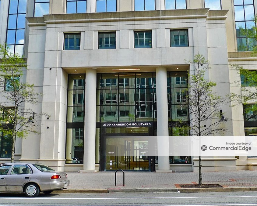 Courthouse Plaza II