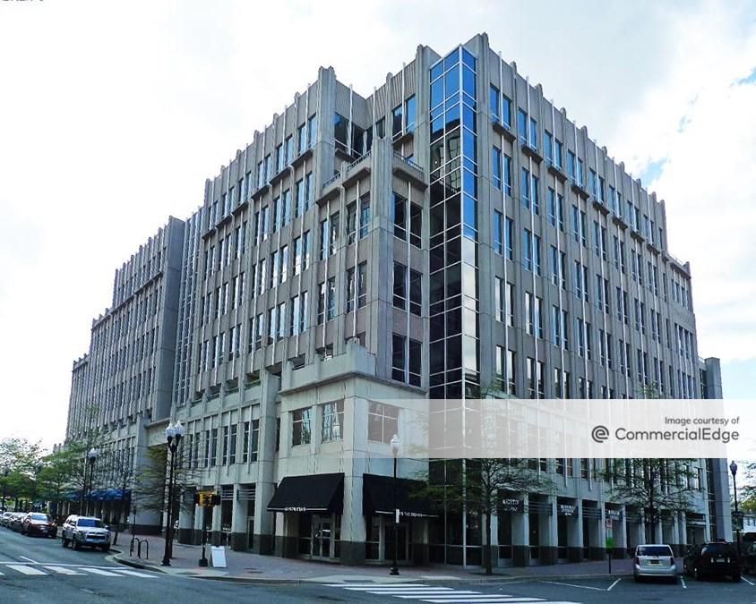 Navy League Building